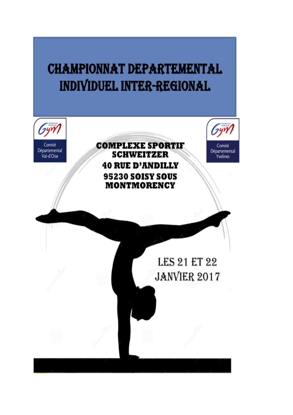 GAF - Organigramme VDEF Dep indiv 21 & 22 janvier 2017