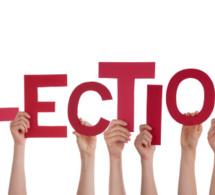 CRIFGYM : Assemblée Générale - Élections 2017