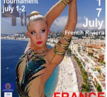 GR - TOURNOI INTERNATIONAL JUILLET 2017