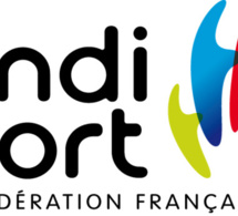 DRJSCS IDF - FORMATION SPORT et HANDICAP