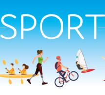 Invitation soirée: Connaitre le milieu du sport en France