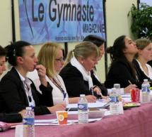 GR: Compte rendu réunion de juges CF indiv Besançon