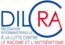 """Lancement de l'appel à projets """"mobilisés contre le racisme et l'antisémitisme"""""""