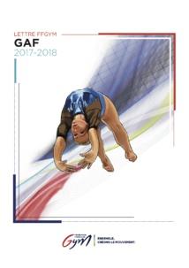 GAF - Lettre FFG nov 2017