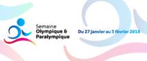 Semaine Olympique à St Germain en Laye