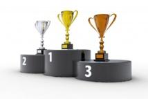 GAM : Résultats de la compétition Performance Individuels et Equipes