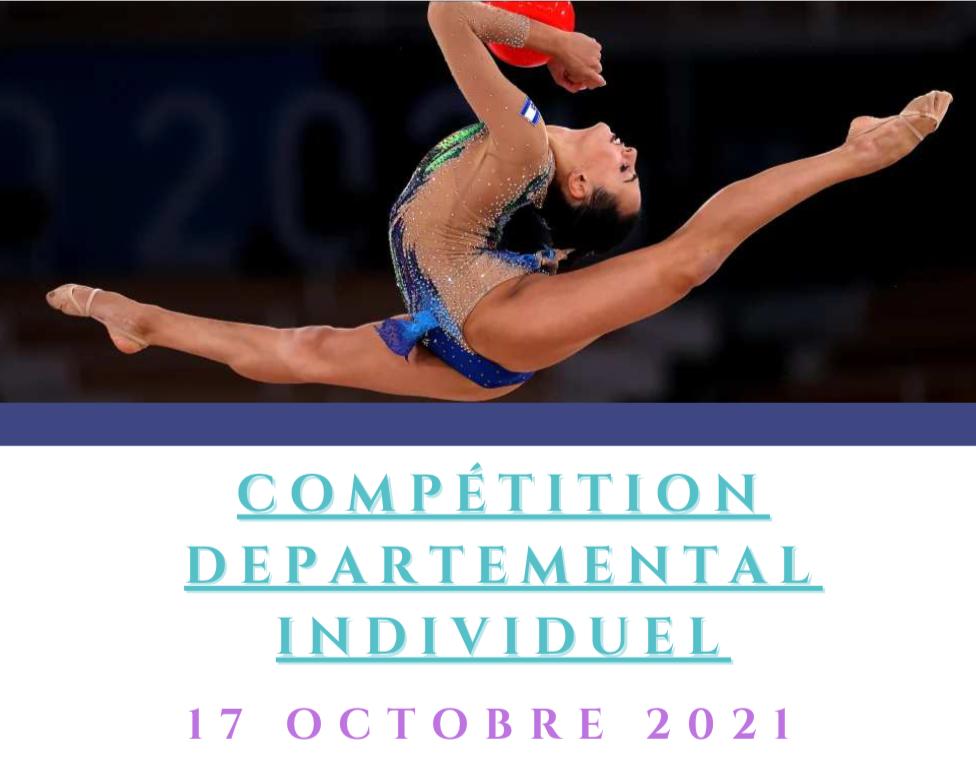 GR : Dossier compétition du 17 Octobre à Rambouillet