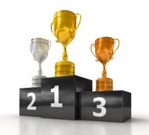 GAM - Résultats Coupe Poussins + Sélective 95 du 14/01/2017
