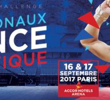 INTERNATIONAUX DE FRANCE : SIX MÉDAILLES POUR LA FRANCE