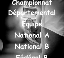 GAM - Palmarès définitif Dép équipes 10 décembre 2017