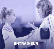 INF/FFGYM : Formations d'entraîneur en Gymnastique 2018-2019