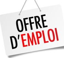 OFFRE D'EMPLOI : ENTRAINEUR GAM GUYANCOURT