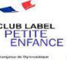 Le label Petite Enfance