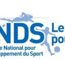 Lancement campagne CNDS 2016 - MAJ